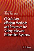 CESAR - Cost-efficient Methods and Processes for Safety-relevant Embedded Systems - Ajitha Rajan