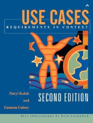 Use Cases Requirements In Context