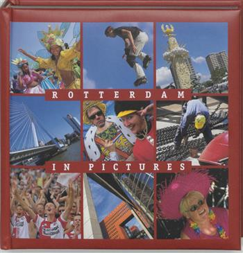 Rotterdam In Pictures