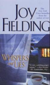 Whispers and Lies - Joy Fielding