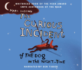 The Curious Incident of the Dog in the Night-time, 1 Audio-CD. Supergute Tage oder Die sonderbare Welt des Christopher Boone, Audio-CD, englische Vers - Mark Haddon