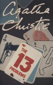 Thirteen Problems - Agatha Christie
