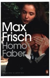 Homo Faber, English edition - Max Frisch