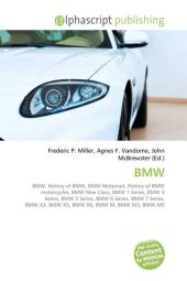 BMW - Frederic P. Miller