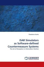 ISAR Simulators as Software-defined Countermeasure Systems - Theodoros Kostis