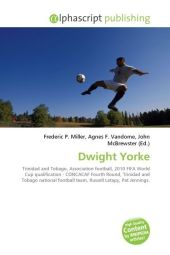 Dwight Yorke - Frederic P. Miller