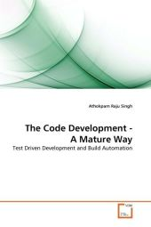 The Code Development - A Mature Way - Athokpam Raju Singh