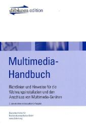 Multimedia-Handbuch - Claus Adams