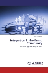 Integration in the Brand Community - Luca Casablanca