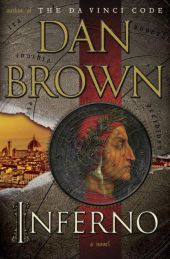 Inferno, English edition - Dan Brown