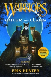 Warriors, Enter the Clans - Erin Hunter