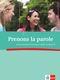 Prenons la parole, m. Audio-CD - Anne Guilaine André