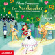 Der Nussknacker, 1 Audio-CD - Marko Simsa
