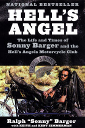 Hell's Angel - Sonny Barger