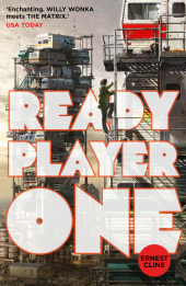 Ready Player One, English edition - Ernest Cline