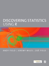 Discovering Statistics Using R - Andy Field