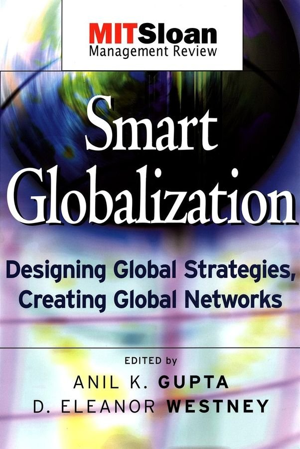 Smart Globalization - Anil K. Gupta