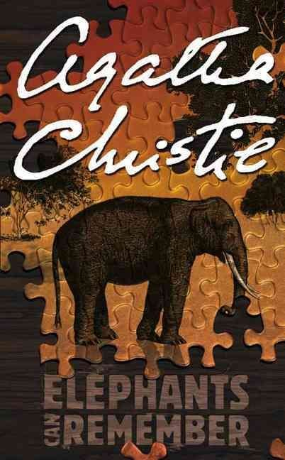 Poirot: Elephants Can Remember - Agatha Christie