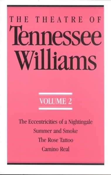 The Theatre of Tennessee Williams, Volume II - Tennessee Williams