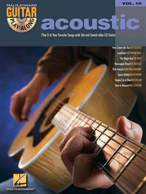 Acoustic - Hal Leonard Publishing Corporation