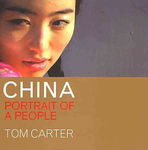 China - Tom Carter