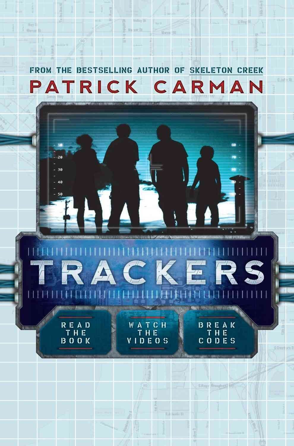 Trackers, Book One