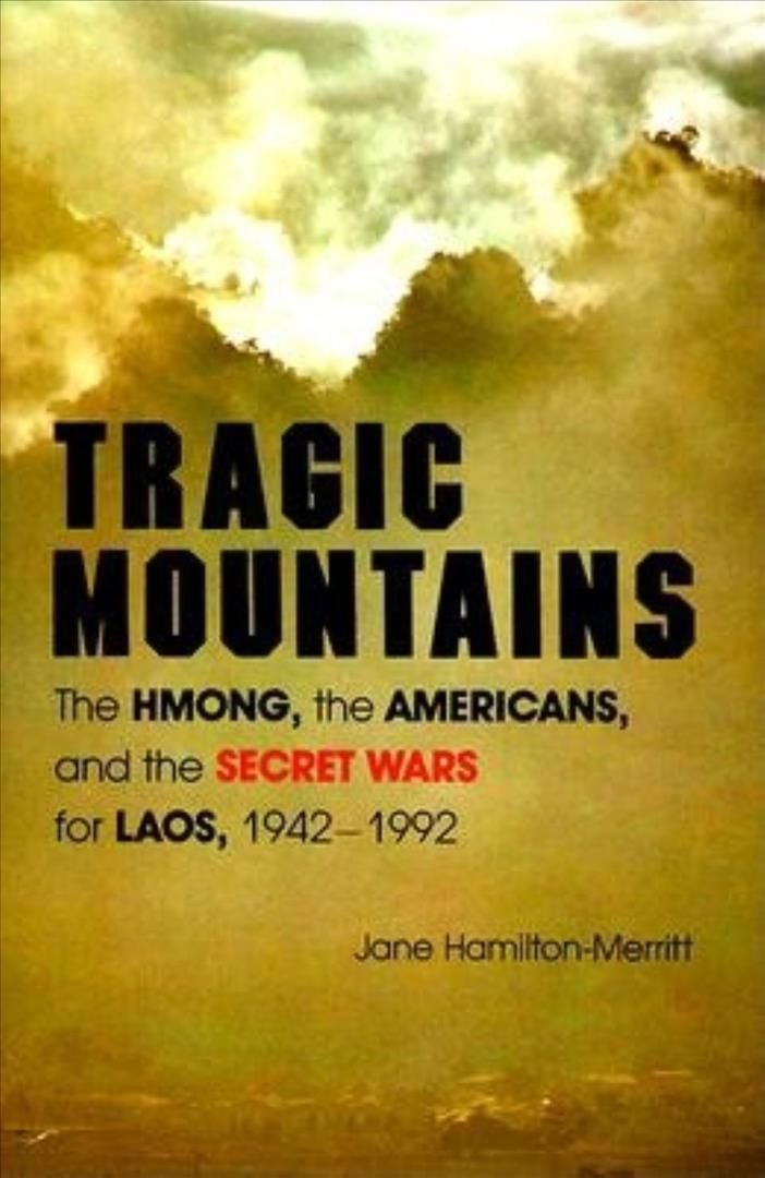 Tragic Mountains