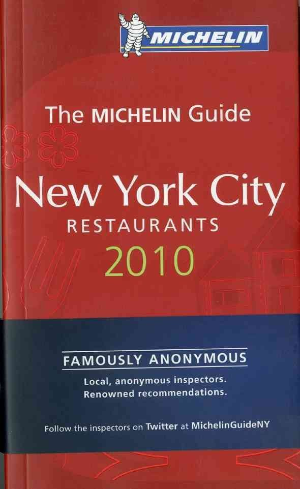 New York 2010 - Michelin