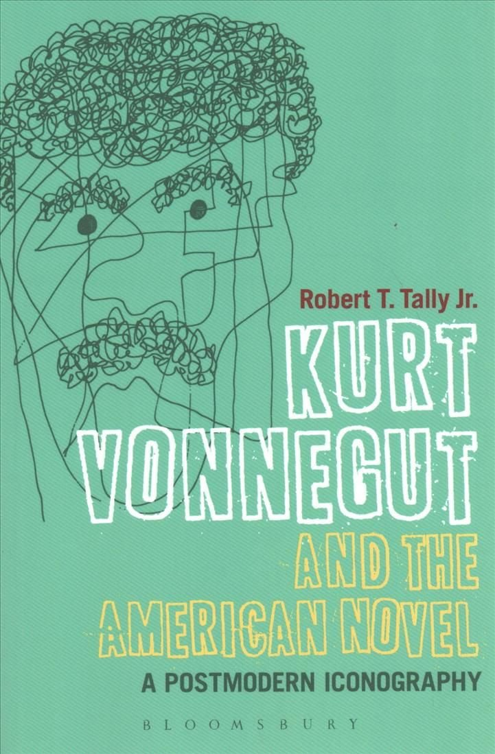 Kurt Vonnegut and the American Novel - Dr. Robert T. Tally