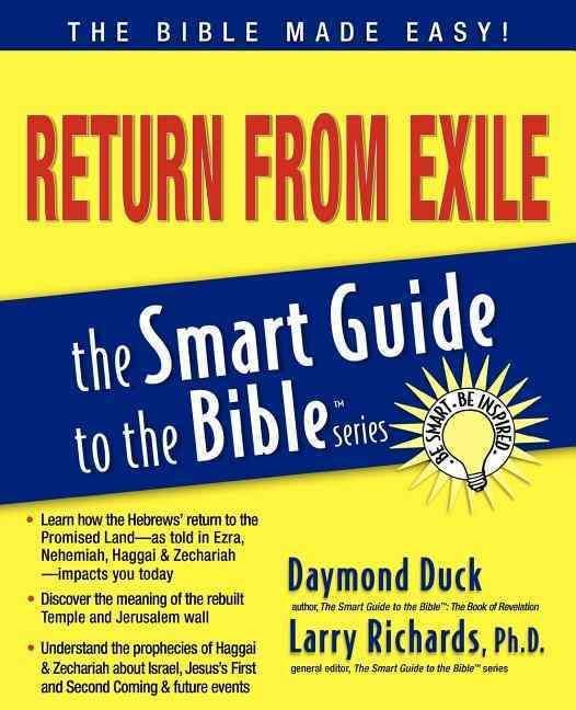 Return from Exile Smart Guide - Daymond Duck
