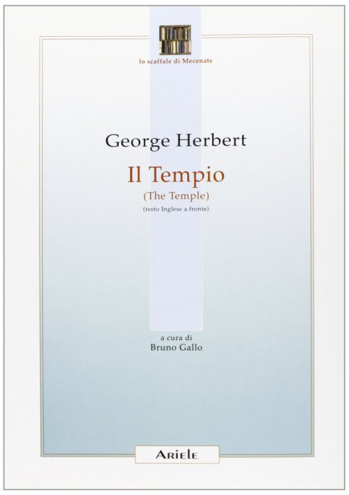 The Temple - Herbert George; Gallo B. (cur.)