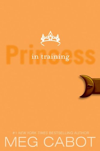 Princess In Training (Turtleback School  &  Library Binding Edition) (Princess Diaries (Pb)) - Meg Cabot