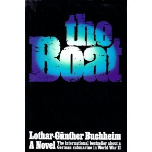 The Boat - Lothar-Gunther Buchheim
