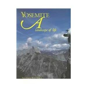 Yosemite: A Landscape of Life - Dale Maharidge; Jay Mather