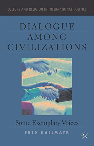 Dialogue Among Civilizations: Some Exemplary Voices - Fred Dallmayr
