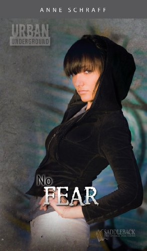 No Fear (Urban Underground) - Anne Schraff