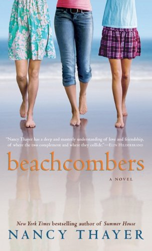 Beachcombers (Wheeler Hardcover) - Nancy Thayer