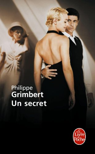 Un Secret (Ldp Litterature) (French Edition) - P. Grimbert, Grimbert