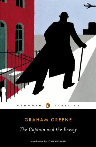 The Captain and the Enemy (Penguin Classics) - Graham Greene