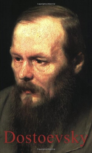 Dostoevsky (Haus Publishing - Life  & Times) - Richard Freeborn