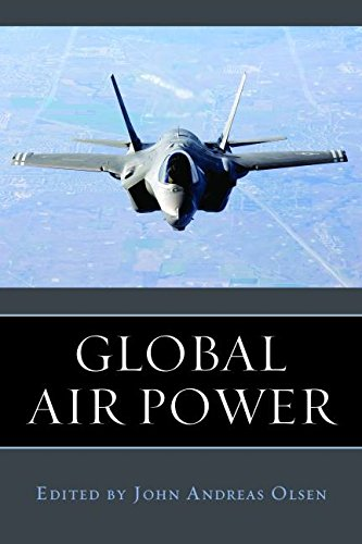 Global Air Power - John Andreas Olsen