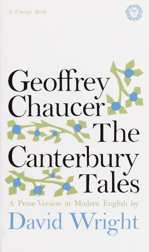 The Canterbury Tales (Vintage Classics) - Geoffrey Chaucer