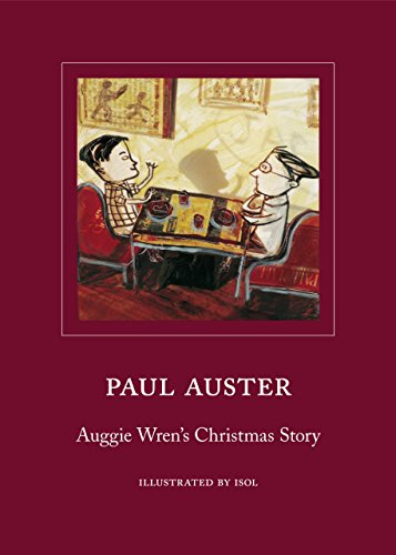 Auggie Wren's Christmas Story - Paul Auster