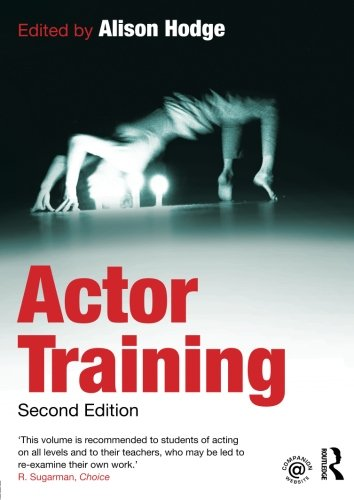 Actor Training - Alison Hodge