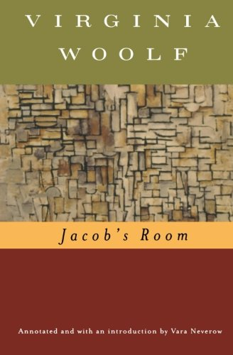 Jacob's Room (Annotated) - Virginia Woolf