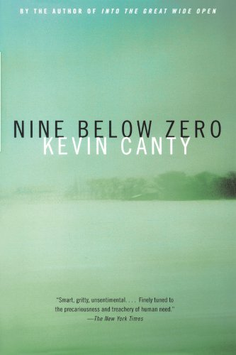 Nine Below Zero - Kevin Canty