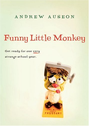 Funny Little Monkey - Andrew Auseon