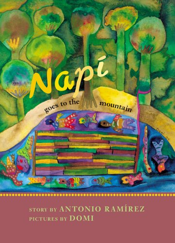 Nap? Goes to the Mountain - Antonio Ramirez