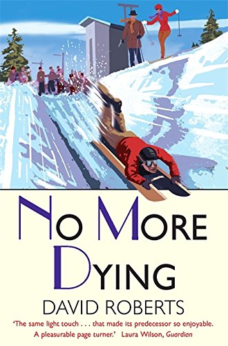 No More Dying - David Roberts