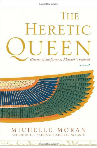 The Heretic Queen: A Novel - Michelle Moran